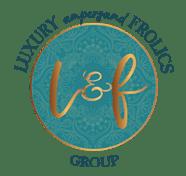 Luxury Ampersand Frolics